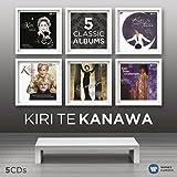 Five In One (Kanawa) (5 CD)