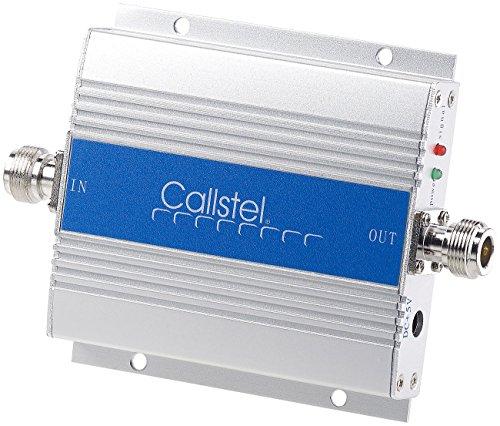 Callstel GSM-Repeater MSV-80.e Handy-Signal-Verstärker für E-Netz
