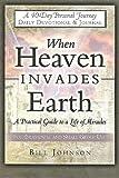 Image de When Heaven Invades Earth Devotional & Journal