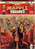 DoggyBags One-Shot : Mapple Squares (Label 619)