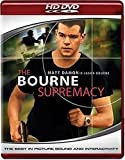 The Bourne Supremacy [HD DVD] [2004] [US Import]