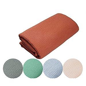 #DoYourYoga Yoga-Decke »Ananda« Das Yoga-Handtuch ideal für Hot-Yoga und andere schweißtreibende Yogastile. Auch als Unterlage für Yogaübungen geeignet, 183 x 61 cm, in vielen Farben