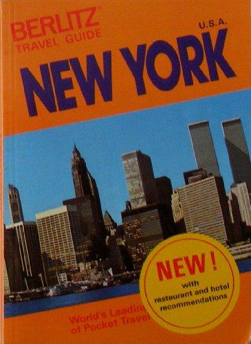 New York/1992/1993