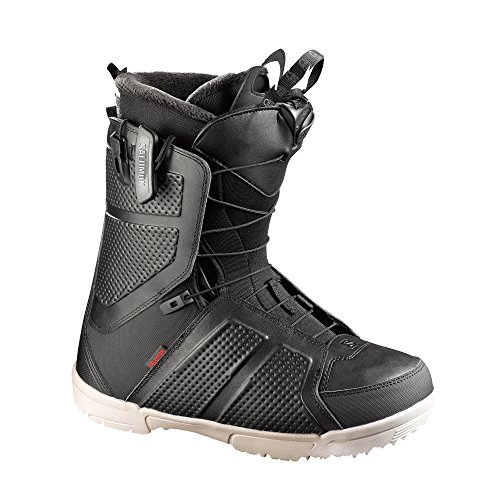 Salomon Herren Snowboard Boot Faction 2018 Snowboardboots (Boots Faction)