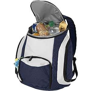 Slazenger Backpack Thermal, Navy Blue: Amazon.co.uk: Garden & Outdoors