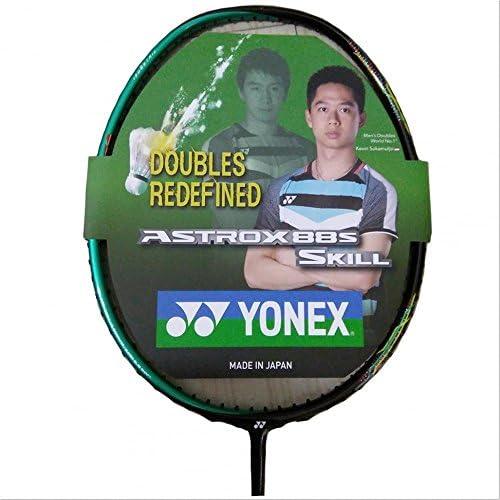NEW YONEX YONEX YONEX ASTROX 88S BADMINTION RACKET UK MODEL B07B6RCQPJ Parent | Le vendite online  | Meno Costosi Di  | durabilità  | Bel Colore  c5670b