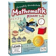 Lernerfolg Grundschule Mathe 1. - 4. Klasse