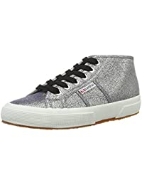Superga Damen 2754 Lamew High-Top