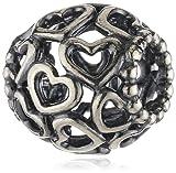 Pandora 790964 - Ciondolo da donna, argento sterling 925 - Pandora - amazon.it