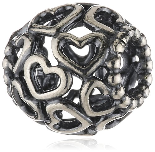Price comparison product image Pandora Charm Sterling Silver 925 790964