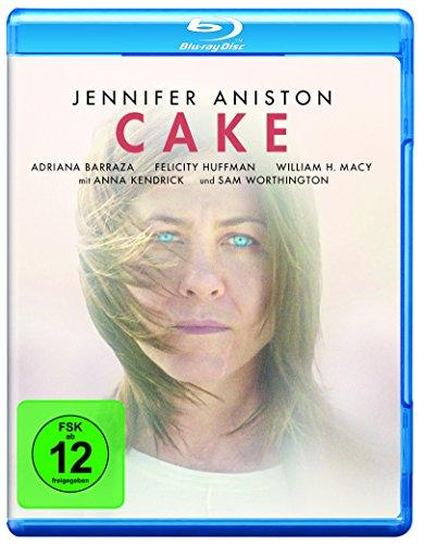Cake (inkl. Digital Ultraviolet) [Blu-ray]