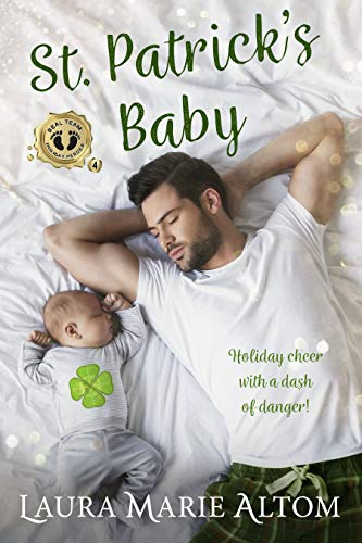 St. Patrick's Baby (SEAL Team: Holiday Heroes Book 4) (English Edition)