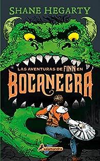 Bocanegra I par Shane Hegarty