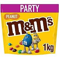 M & M' s Peanut, 1sacchetto (1X 1kg)