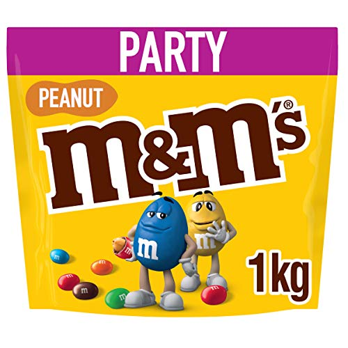 M&M?s Party Pack