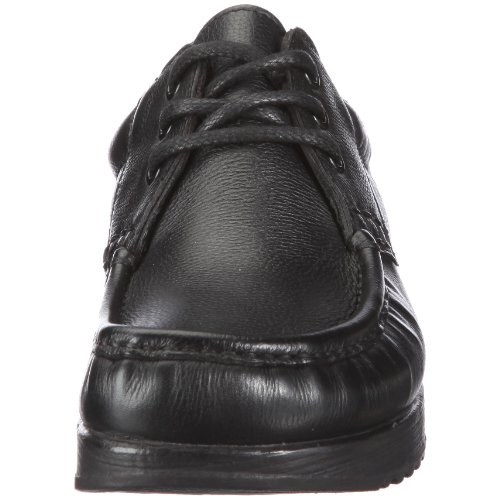 Ecco Ecco Joke/free/time, Derby Homme Noir (Black)