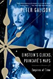 Image de Einstein's Clocks and Poincare's Maps: Empires of Time: Empires of Time
