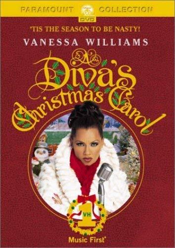 A Diva's Christmas Carol by Vanessa Williams