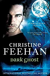 Dark Ghost (Dark Series)