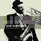 Ben Webster & Associates + 1 [180 gm vinyl]