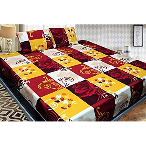 crib korean new printed item cotton king sheet sheets cover size bed bedding mattress queen hot fitted