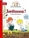 Les exploits de Maxime et Clara : Jardinons ! cover image