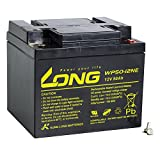 LONG Bleiakku WP50-12NE 12V 50Ah