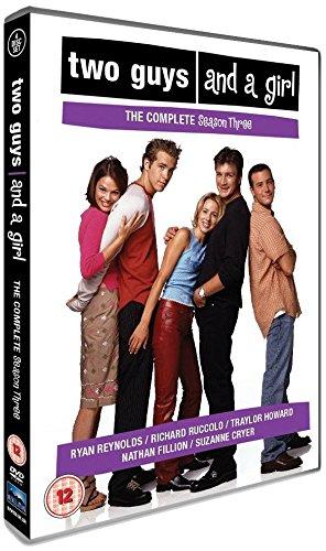 Season 3 (2 DVDs)