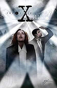 X-Files Classics Vol. 4 par [Rozum, John, Zimmerman, Dwight]