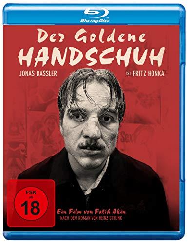 Der goldene Handschuh [Blu-ray]
