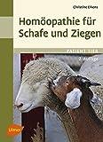 Homöopathie für Schafe und Ziegen (Patient Tier) -