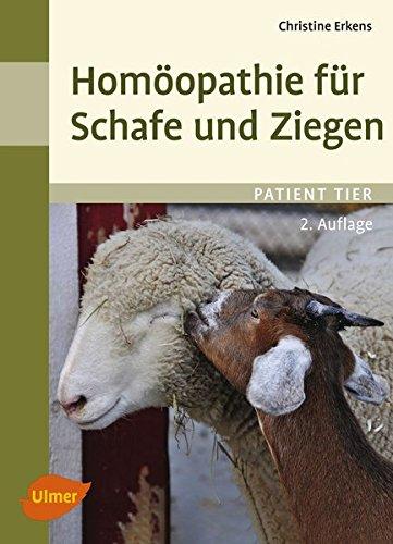 Homöopathie für Schafe und Ziegen (Patient Tier)