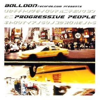 Abgefahrene Progressive Compilation (16 Tracks)