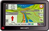 Becker Ready 43 Traffic V2 Navigationsgerät (10,9...