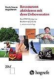 Ressourcen aktivieren mit dem Unbewussten: Die ZRM-Bildkartei, DIN A6 - Frank Krause, Maja Storch
