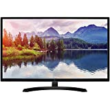 LG 31.5 inch (80 cm) LED Monitor - Full HD, IPS Panel with VGA, HDMI Port x 2, USB Port, INBUILT Speaker - 32MN58HM