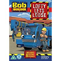 Bob The Builer - Lofty Lets Loose