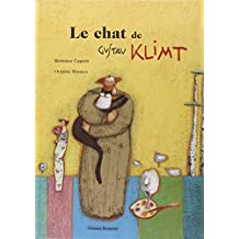 Le Chat de Gustav Klimt - Lauréat du Comité des mamans - Printemps 2004 (6-9 ans)