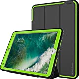 TECHGEAR D-FENCE Case Compatible with Apple iPad Air 3 2019