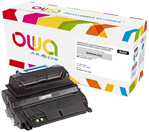 Q5945a Laser Toner (OWA K12212Kompatible Laser-Toner)