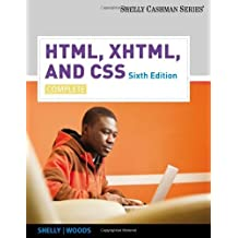 HTML, XHTML, and CSS: Complete by Gary B. Shelly (2010-07-13)