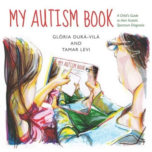 My Autism Book Cover Image