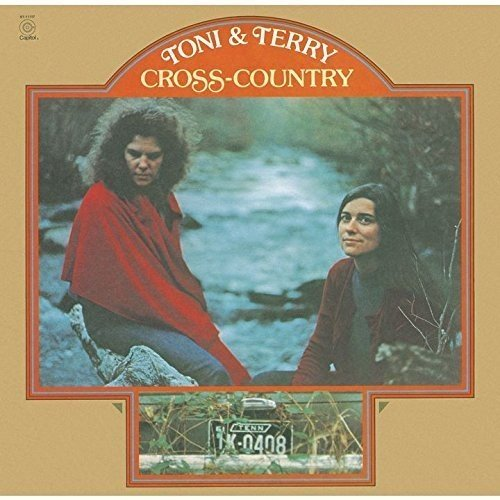 Cross-Country [Shm-CD]