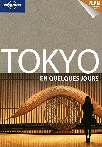 TOKYO EN QUELQUES JOURS 3ED par BRANDON PRESSER, WENDY YANAGIHARA