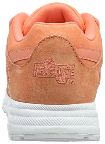 Reebok  Ventilator Summer Brights, Damen Sneaker Orange (Coral/White)