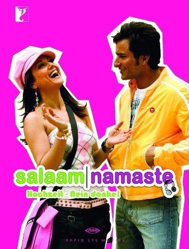 Salaam Namaste – Hochzeit nein danke!