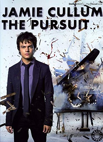 Pursuit por Jamie Cullum