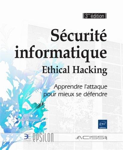Sécurité informatique - Ethical Hackin...
