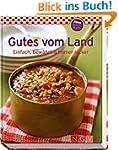 Gutes vom Land (Minikochbuch): Einfac...