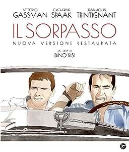 Il Sorpasso (Blu-Ray)